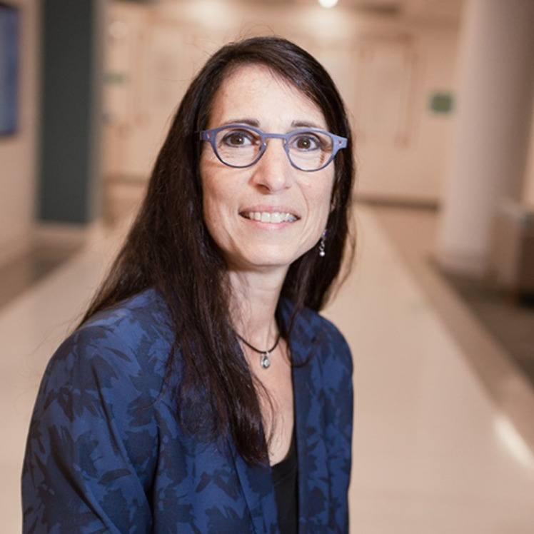 Joanne B. Glusman, MSW, LSW, APHSW-C