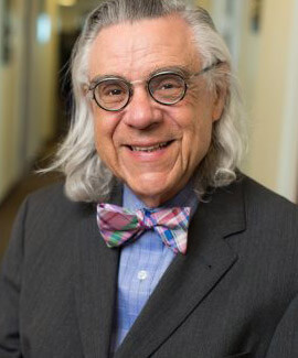 Michael Goldberg, MD